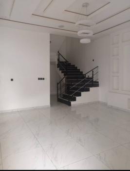 Luxury 4 Bedroom Detached Duplex with a Bq, Osapa, Lekki, Lagos, Detached Duplex for Sale
