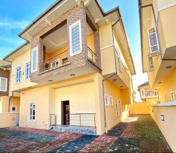 Luxury 5 Bedroom Detached Duplex with a Bq, Agungi, Lekki, Lagos, Detached Duplex for Sale