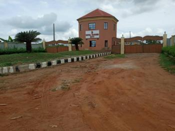 Estate Land, After International Breweries, Mowe Ofada, Ogun, Residential Land for Sale