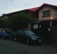 5 Bedrooms Duplex, Gbagada, Lagos, 5 Bedroom House For Rent