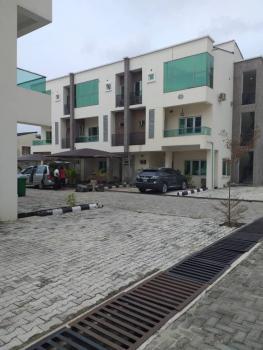 Newly Built Mini Flat (24 Hours Light), Chevron, Lekki, Lagos, Mini Flat for Rent