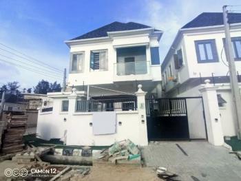 Brand New 5 Bedroom Fully Detached Duplex All Rooms Ensuite with a Bq, Berra Estate, Chevron, Lekki Phase 2, Lekki, Lagos, Detached Duplex for Rent
