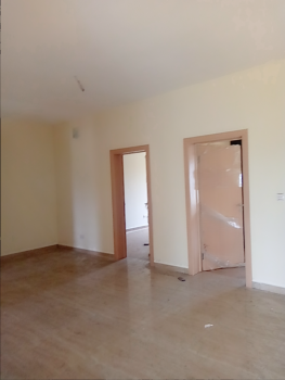 Newly Built Fully Serviced 2 Bedroom Flat. 24 Hours Light, Orchid Road By Orchid Hotel, Lafiaji, Lekki, Lagos, Flat for Rent