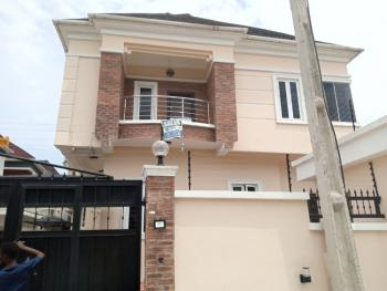 Luxury Family Size 5 Bedrooms Detached Duplex with Bq, Security House, Chevron Alternative Drive, Lekki Phase 1, Lekki, Lagos, Detached Duplex for Sale