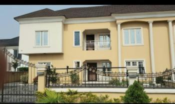 5 Bedroom Semi Detached Duplex, Royal Garden Estate, Ajiwe, Ajah, Lagos, Semi-detached Duplex for Rent