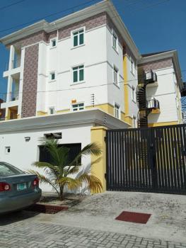 3 Bedroom Flat, Ikate Elegushi, Lekki, Lagos, Mini Flat for Rent
