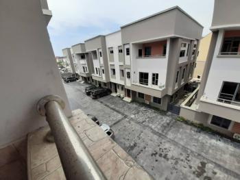 Luxury 5 Bedrooms Semi Detached Duplex with a Room, Oniru, Victoria Island (vi), Lagos, Semi-detached Duplex for Rent