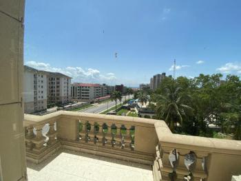 Luxury 3 Bedrooms Apartment with Maids Quarters, Temple Road, Old Ikoyi, Ikoyi, Lagos, Flat for Rent