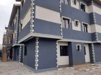 6 Block of 3bedroom Flat  Close to The Road, Ajiwe, Ajiwe, Ajah, Lagos, Block of Flats for Sale
