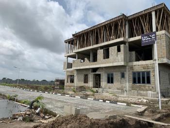 Luxury 2 Bedrooms Apartment, Abijo Gra, Lekki, Lagos, Block of Flats for Sale