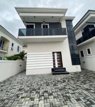 a Beautiful 5 Bedroom Fully Detached Duplex, Ikota, Lekki, Lagos, Detached Duplex for Rent