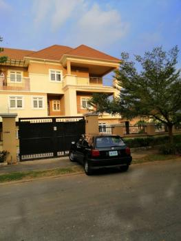 Well Finished 7 Bedrooms House with Guest Chalet, Etc on 1700s, Maitama District, Abuja, Detached Duplex for Sale