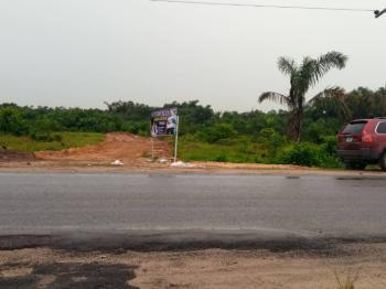 Excision Land Facing Major Road, Excision Land Facing Eleko Beach Road Near Amen Estate, Eleko, Ibeju Lekki, Lagos, Mixed-use Land for Sale