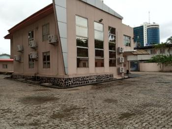246 Sqmt of Furnished and Serviced Office Space, Adeola Hopewell Street Close to Eko Hotel Roundabout, Victoria Island (vi), Lagos, Office Space for Rent