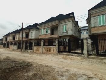 10 Units of 4 Bedrooms Semi Detached Duplexes, Diamond Estate Phase One., Sangotedo, Ajah, Lagos, Semi-detached Duplex for Rent