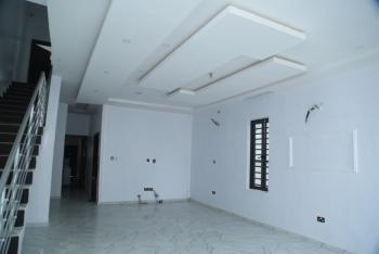 Exclusive Brand New 4 Bedrooms Semi Detached Duplex with a Room Bq, Ikota Villa Estate, Lekki Phase 2, Lekki, Lagos, Semi-detached Duplex for Sale