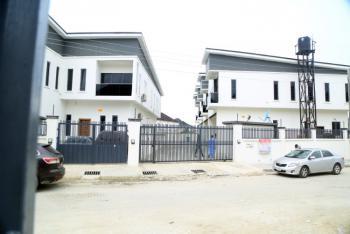 Tastefully Finished 4 Bedrooms Terraced Duplex All Rooms Ensuite, Ikota Villa Estate, Lekki Phase 2, Lekki, Lagos, Terraced Duplex for Rent