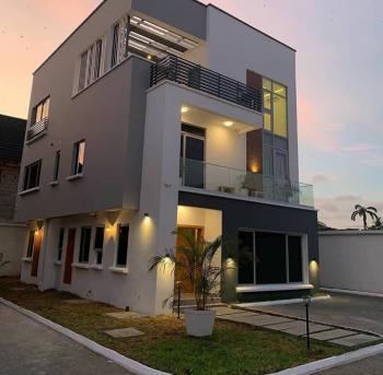 Ultra Luxury 4 Bedroom Detached Duplex with Maids Room, Ikeja Gra, Ikeja, Lagos, Detached Duplex for Sale
