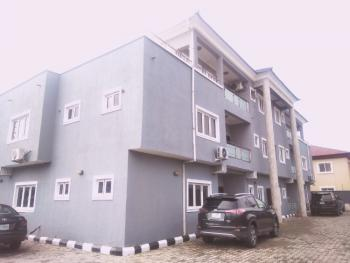 Serviced and Furnished 2 Bedrooms Pent House with a Bq, Omorinre Johnson Street, Lekki Phase 1, Lekki, Lagos, Flat for Rent