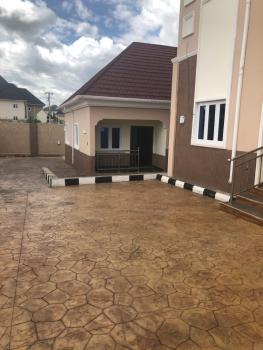 a Well Finished and Newly Built One Bedroom Flat, Extension 3, F01, Kubwa, Abuja, Flat for Rent