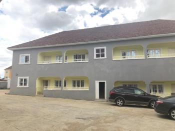 a Newly Built 3 Bedroom Flat, Extension 3 F01, Kubwa, Abuja, Flat for Rent