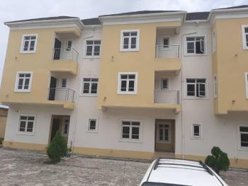 Newly Built 4 Bedrooms with a Bq, Orchid Road Eleganza, Lafiaji, Lekki, Lagos, Semi-detached Duplex for Rent