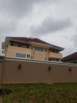 Newly Buil4 Bedroom Semi Detached House with 1 Room Servant  Quarters, Osborne, Ikoyi, Lagos, Semi-detached Duplex for Rent
