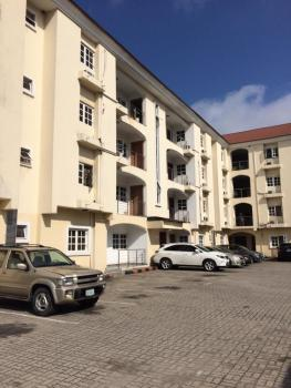 Lovely 3 Bedroom Apartment with Bq and Swimming Pool, Lekki Phase 1, Lekki, Lagos, Flat for Rent