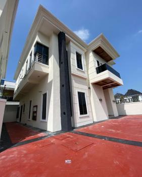 Newly Built 5 Bedroom Detached Duplex, Oral Estate, Lekki Phase 2, Lekki, Lagos, Detached Duplex for Rent