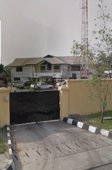 Property on Land Measuring 6,300 Square Meters, Bourdillon Road, Old Ikoyi, Ikoyi, Lagos, Mixed-use Land for Sale