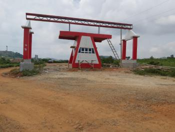 Estate Land Measuring 500 Square Metres, Ushafa Area of Dutse Alhaji, Kubwa, Abuja, Residential Land for Sale