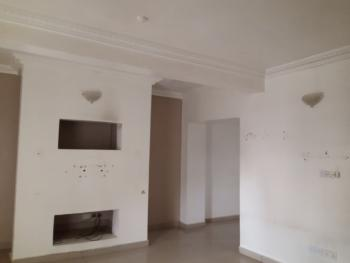 Well Finished 2 Bedroom Flat, Large Compound, Katampe Extension, Katampe, Abuja, Flat for Rent