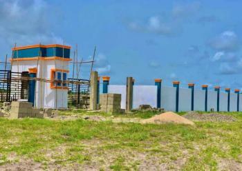 Excision File Number, Akodo Ise, Ibeju Lekki, Lagos, Residential Land for Sale