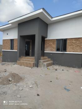 3 Bedroom Detached Bungalow with Bq, Gra, Abijo, Lekki, Lagos, Detached Bungalow for Sale
