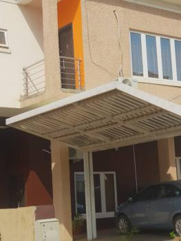 Well Finished, Furnished Spacious and Newly Built 4 Bedroom Terrace., Life Camp By Stella Maris, Kafe, Abuja, Terraced Duplex for Rent