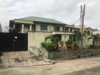 2 Wings of 5 Bedroom Semi-detached Duplex with Bq, Gra, Ogudu, Lagos, Semi-detached Duplex for Sale