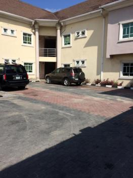 Lovely 3 Bedroom Apartment with Nice Facilities, Lekki Phase 1, Lekki, Lagos, Flat for Rent