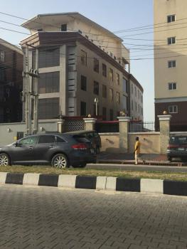 an Office Complex with  Approximately 1400 Square Meters, Lekki Phase 1, Lekki, Lagos, Plaza / Complex / Mall for Sale