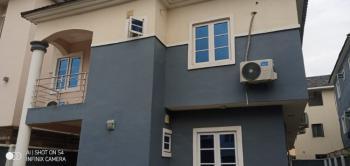 4 Bedroom Duplex + Bq, Ikeja Gra, Ikeja, Lagos, Semi-detached Duplex for Rent