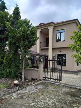 4 Bedroom+2 Rooms Bq Semi Detached Duplex, 24hrs Light., Ocean Bay Estate,orchid Hotel Road,by Chevron Tollgate, Lafiaji, Lekki, Lagos, Semi-detached Duplex for Rent