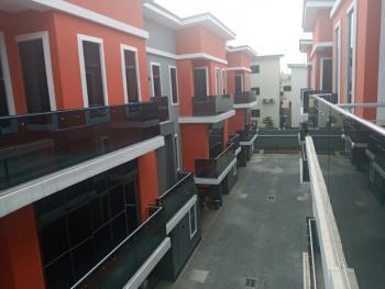3 Bedroom Terrace Duplex on Two Floor with a Room Bq, Oniru, Victoria Island (vi), Lagos, Terraced Duplex for Sale
