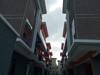 3 Bedroom Terrace with a B/q, Oniru, Victoria Island (vi), Lagos, Terraced Duplex for Sale