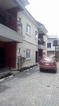 Luxury Claean 2 Bedroom Flat., Behind Skymall, Ajah, Lagos, Flat for Rent