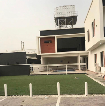 Contemporary 4 Bedroom Semi Detached Duplex, Ologolo, Lekki, Lagos, Semi-detached Duplex for Rent