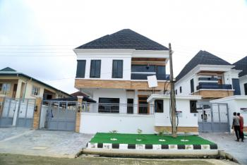 Newly Built Luxurious 5 Bedroom Duplex Fully Detached, Ikota Villa, Ikota, Lekki, Lagos, Detached Duplex for Sale