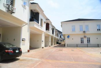 a 4 Bedroom Semi Detached Duplex, Jasmine Street, Ikota, Lekki, Lagos, Detached Duplex for Rent