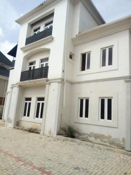 Beautiful Brand New House with Little Finishes Touches., Adjacent to Adebowale Cooking Gas, Life Camp, Gwarinpa, Abuja, Detached Duplex for Sale