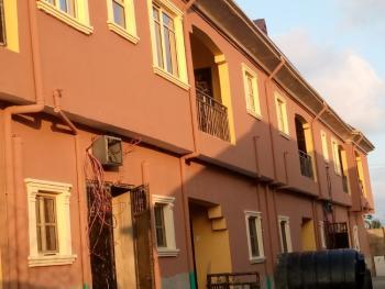 Well Built 1 Room & Parlour Self-contained, Edu- Orita, Agbara, Ogun, Mini Flat for Rent