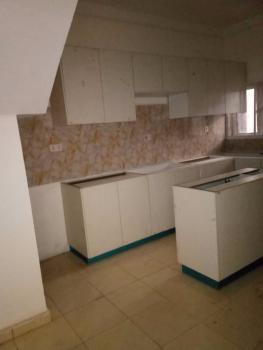 Brand New 4 Bedroom  Terrace Duplex with Bq Inside an Estate, Roose Wood Gardens Estate, Mabushi, Abuja, Terraced Duplex for Rent