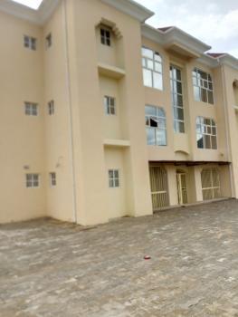 Newly Built 2 Bedroom Flat, F O 1 Kubwa, Kubwa, Abuja, Flat for Rent
